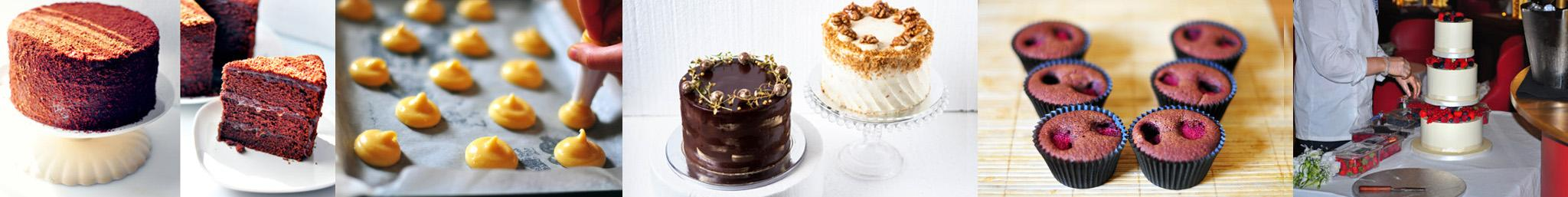 London Cakes and Bakes